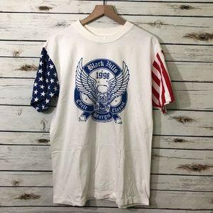 Vintage Sturgis T-shirt men's large